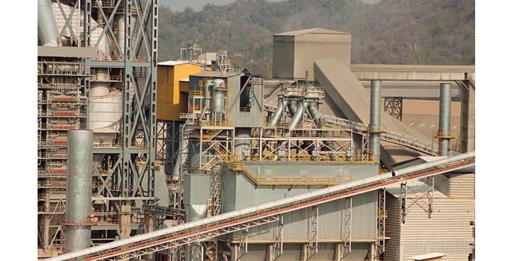 Çimento Paketleme Tesisleri